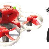 Eachine M80S micro FPV drone