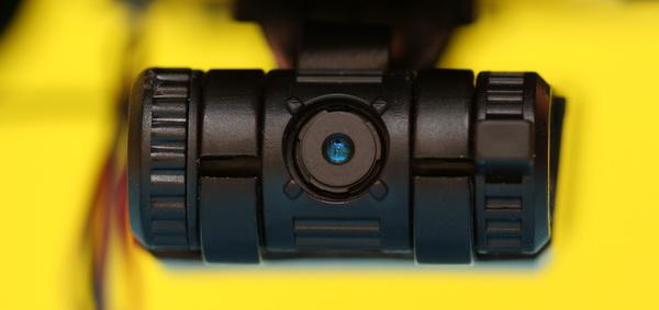 FEILUN FX176C2 drone review: Camera