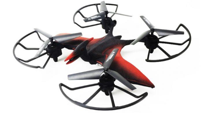 FQ777 FQ19W drone