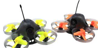 HB68 FPV drone