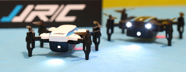 JJRC H345 review: Why you get 2 drones