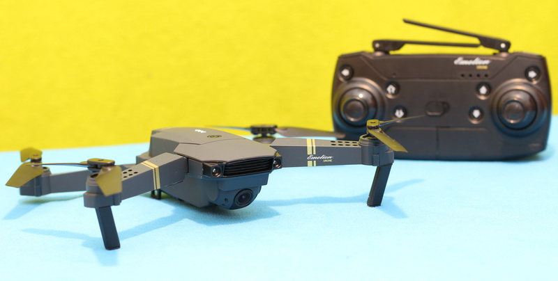 drone parrot programmable