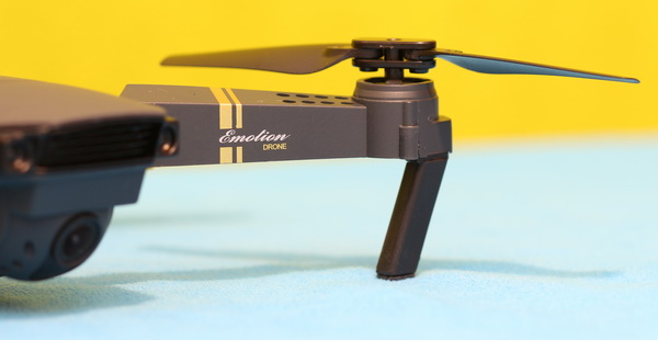 Easy to fly Starter Drone with Alt hold and Headless mode