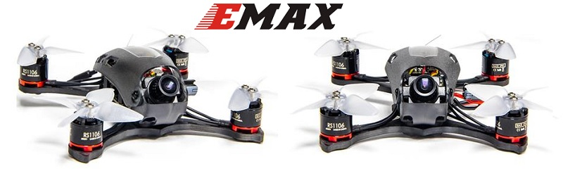 Emax Babyhawk R 4s Micro Fpv Racing Drone First Quadcopter