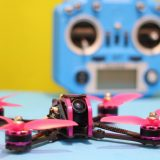 FuriBee GT 215MM quadcopter review