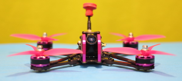 FuriBee GT 215MM drone review: Verdict