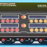 HB120QUAD review