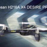 Hubsan H216A X4 DESIRE PRO