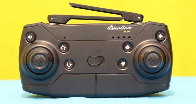 Transmitter of Best Starter Drone