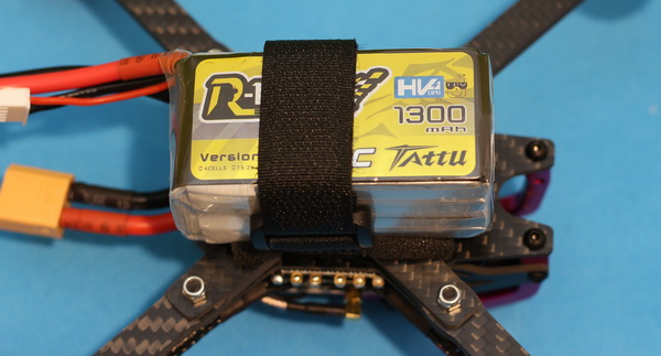 Tattu 100C HV LiPo battery review: Verdict