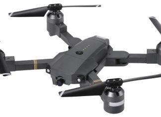Attop XT-1 drone quadcopter