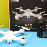 Best drone to buy under $150: JJPRO X3 HAX drone review