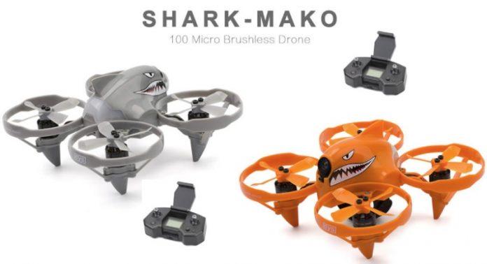 DYS Shark-Mako drone