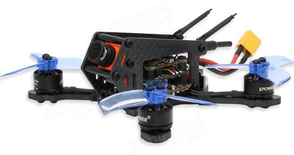Drone deals January 2018: SPC Maker 100SP