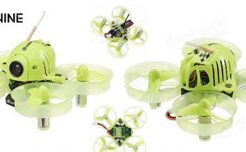 Eachine QX65 mini racing drone