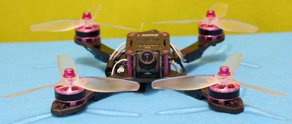 F@ck Holybro Kopis_1 drone