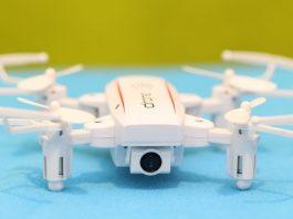 JX 1601HW Kids Drone Review