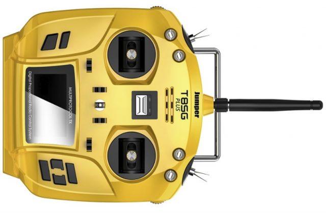 T8SG Plus V2.0 design