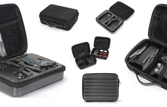 Cases for Eachine E58 drone