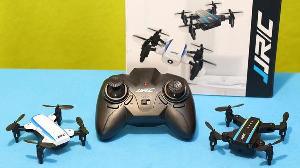 Drone deals February 2018: JJRC H345 Mini drones