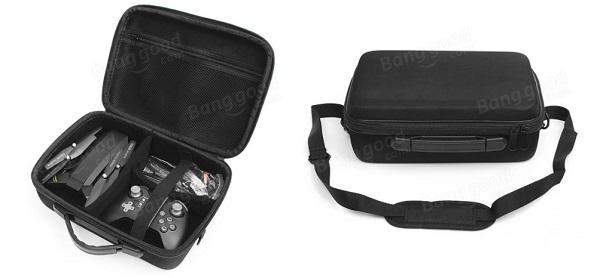 Eachine E58 drone Handbag