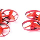 Happymodel Snapper7 Crazybee drone