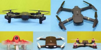 Best quadcopter reviews for 2017 on FirstQuadcopter.com