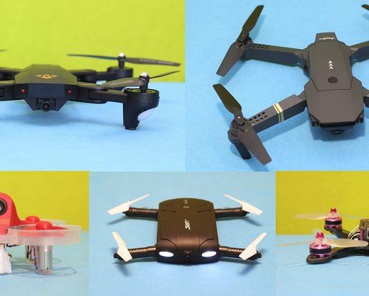 Best quadcopter reviews for 2017 on FirstQuadcopter.com