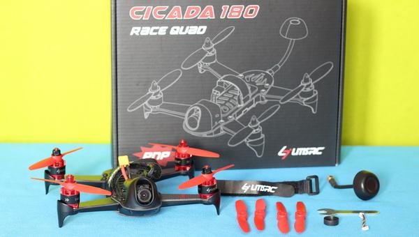 LitisRC Cicada 180 review: Verdict