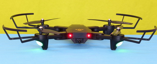 Best cheap drone deals March 2018: VISUO XS809W