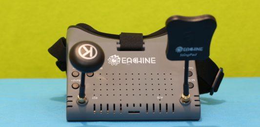 Eachine EV900 Review