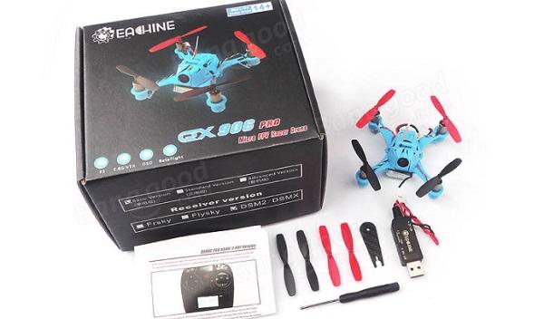 Eachine QX90C Pro Basic