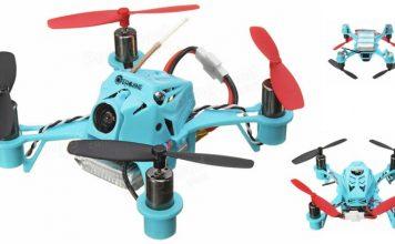 Eachine QX90C Pro Micro FPV drone