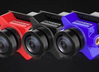 Foxeer Predator Micro 1000TVL FPV camera