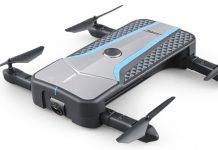 JJRC H62 drone quadcopter