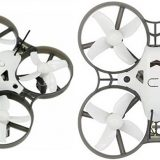 LDARC/KingKong TINY R7 drone quadcopter