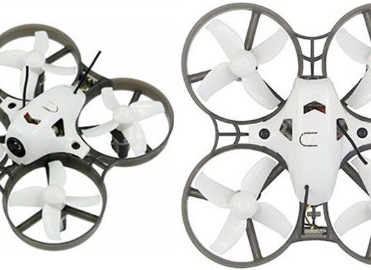 LDARC/KingKong TINY R7 drone quadcopter