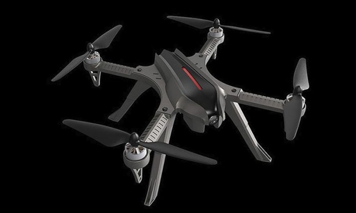 MJX Bugs 3H drone quadcopter