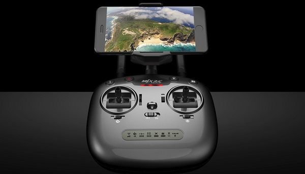 Mjx Bugs 5w Gps Drone With Stabilized Fullhd Camera