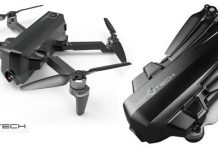 Zerotech Hesper drone