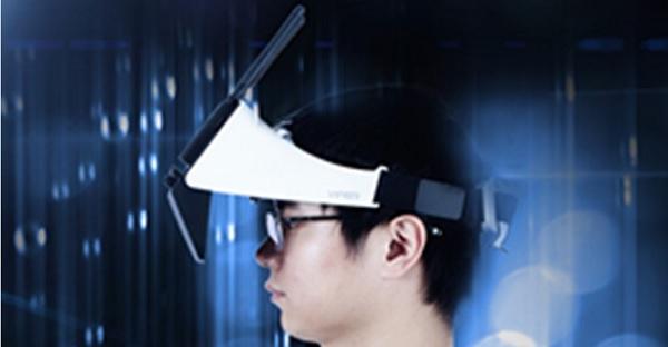 FXT VIPER FPV goggles eyeglasses compatibility