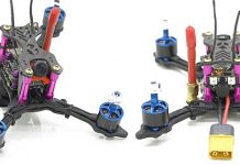 helifar X140 PRO FPV Racing quadcopter