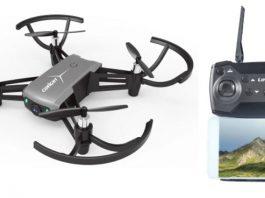 Linxtech 1802 drone quadcopter