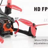 SKYSTARS X120 BOLT quadcopter drone