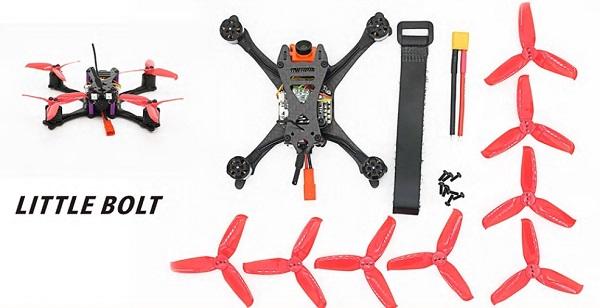 SKYSTARS X120 BOLT accessories