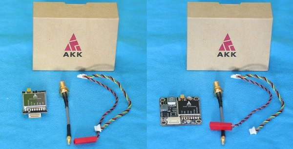 AKK X2 & FX2 Ultimate review: Accessories