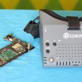 FPV Goggles repair: Eachine EV900 motherboard replace