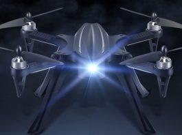 Eachine EX2H brushless Drone