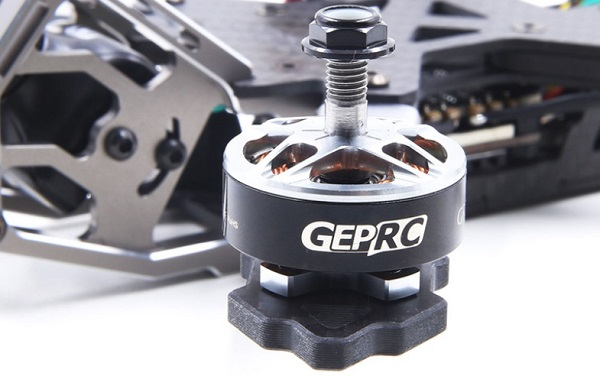 GEPRC Elegant 230: Motor