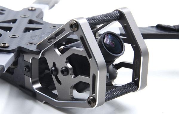 GEPRC Elegant: FPV camera